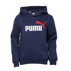 Bluza sportowa Puma Ess 2 Hoodie [586764 06]
