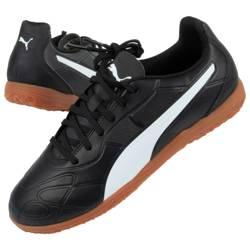 Buty Dziecięce Młodzieżowe Sportowe Puma Monarch IT [105727 01]