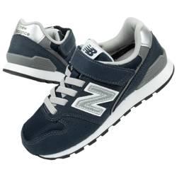 Buty Dziecięce Sportowe New Balance [YV996CNV]