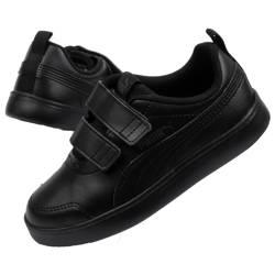 Buty dziecięce Puma Courtflex Infants [371543 06]