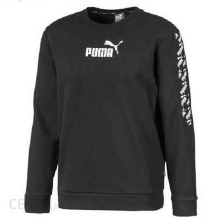 Bluza Puma Amplified Crew [581389 01] bez kapura