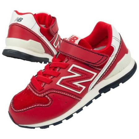 Buty Dziecięce Sportowe New Balance [YV996BA]