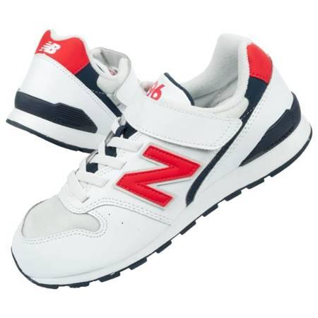 Buty Dziecięce Sportowe New Balance [YV996DO]