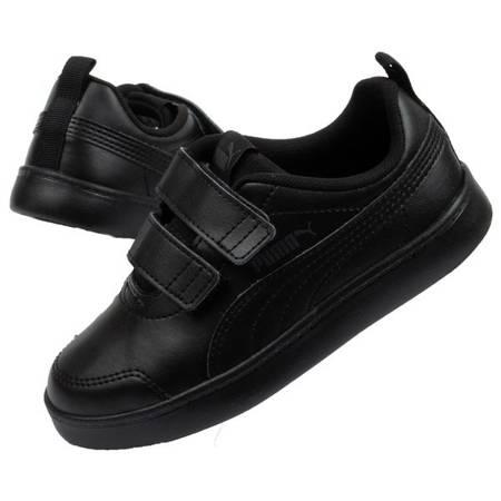 Buty dziecięce Puma Courtflex Infants [371544 06]
