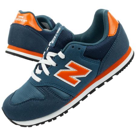 Buty dziecięce Sportowe New Balance [YC373KN]
