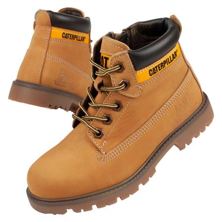 Buty dziecięce zimowe Caterpillar [CK263460]