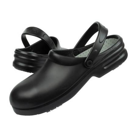 Buty robocze medyczne Safeway [AD813]