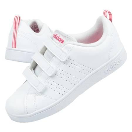 Buty sportowe dziecięce ADIDAS ADVANTAGE [BB9978]