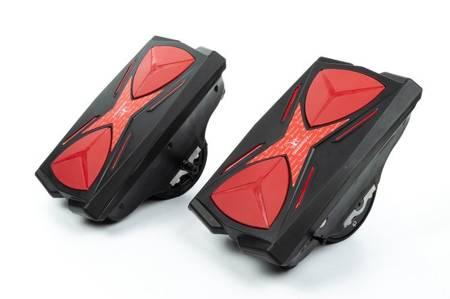 Rolki elektryczne E-Rolki hover shoes [HIKERBOY]