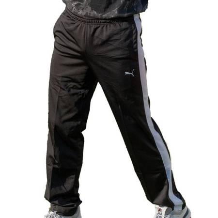 Spodnie sportowe Puma Contrast [831288 01]
